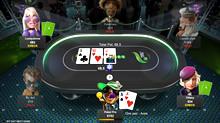 Graj w pokera