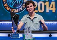 Kolejny Polak w Team PokerStars Pro?